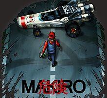 Makiro by Rorus007