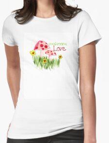 Mushroom Love T-Shirt