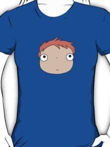Ponyo colours T-Shirt