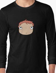 Ponyo colours Long Sleeve T-Shirt