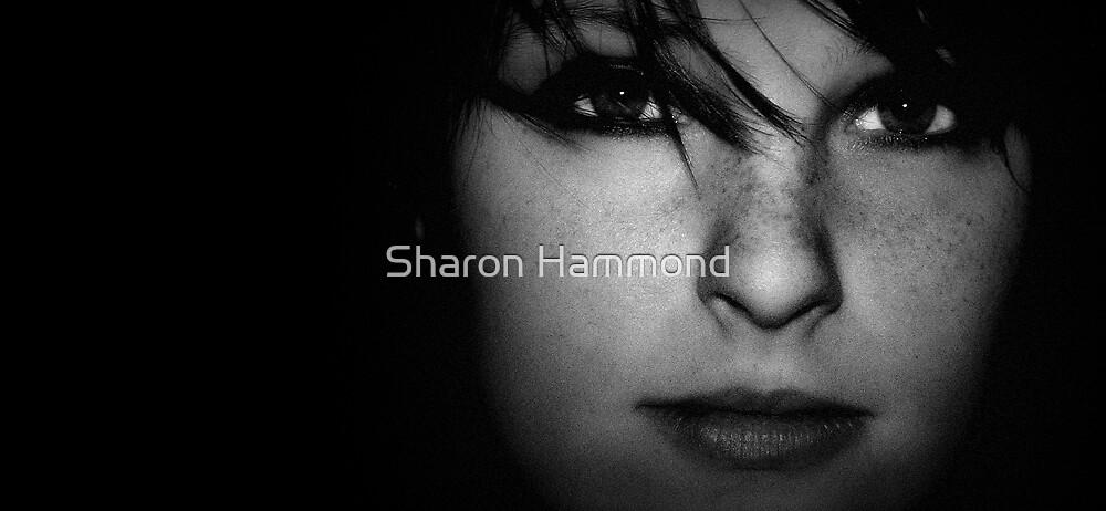 The Girl Next Door by Sharon Hammond