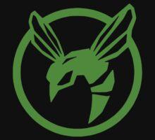 The Green Hornet by syshinobi