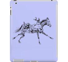 HORSE POWER  iPad Case/Skin