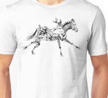HORSE POWER  Unisex T-Shirt