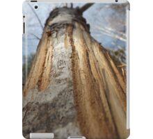Moose Maple iPad Case/Skin