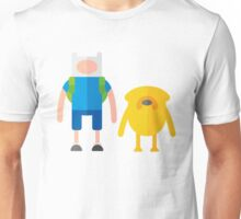 Adventurers from the Candy Country Unisex T-Shirt