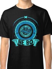 HE BO - GOD OF THE YELLOW RIVER Classic T-Shirt