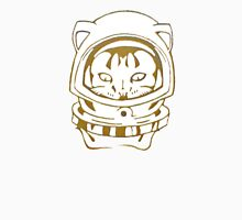 OLD SCHOOL SPACE CAT SMARTPHONE CASE (Graffiti) Unisex T-Shirt
