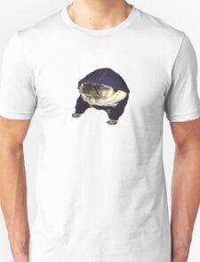 Puggys hoody Unisex T-Shirt