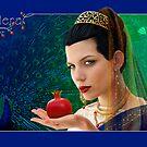 Hera by Ivy Izzard