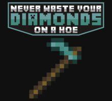 Diamonds by thevillain