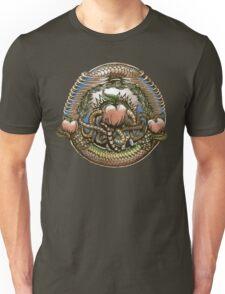 Adam and Eve Unisex T-Shirt
