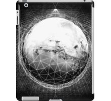 Elements of Empedocles iPad Case/Skin