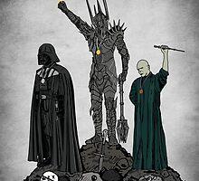 Dark Power by Samiel