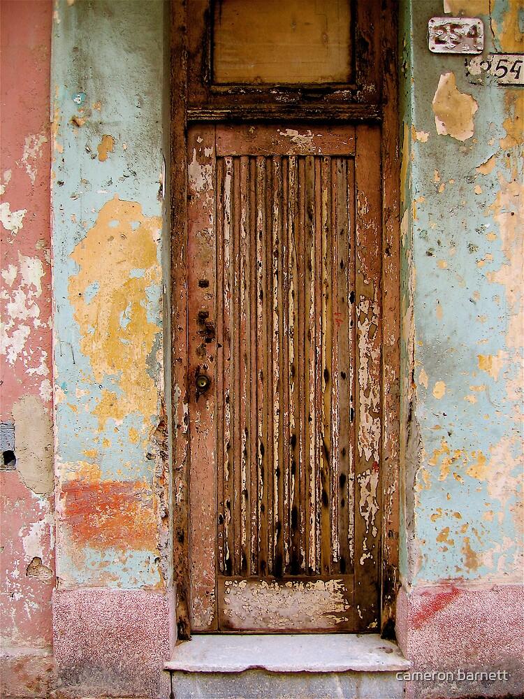 No.254 Havana by cameron barnett