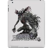 Cleric Beast iPad Case/Skin