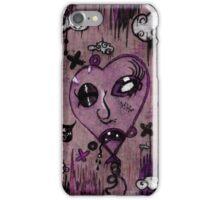 lovsik iPhone Case/Skin