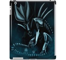 Giger Tribute iPad Case/Skin