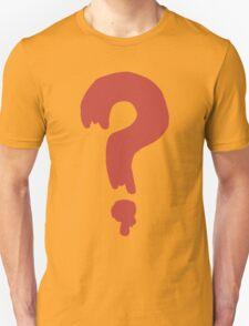 Mystery Shack Gift Shop Souvenir Logo Unisex T-Shirt