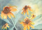 Summer's Delight by Diane Hall