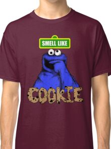 Smell Like Cookie! Classic T-Shirt