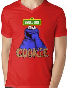 Smell Like Cookie! Mens V-Neck T-Shirt