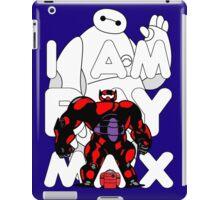 I Am Baymax iPad Case/Skin