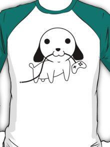 Gamepad Puppy T-Shirt