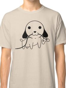 Gamepad Puppy Classic T-Shirt