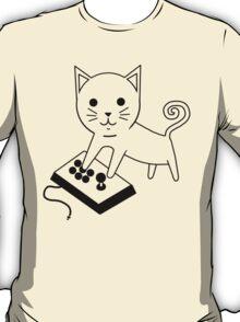 Arcade Kitten T-Shirt