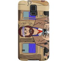 Richie Tenenbaum of The Royal Tenenbaums Samsung Galaxy Case/Skin