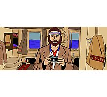 Richie Tenenbaum of The Royal Tenenbaums Photographic Print