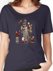 Thorin and Company Women's Relaxed Fit T-Shirt