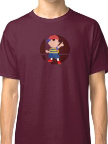 Smash Bros: Ness Classic T-Shirt