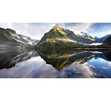 Doubtful Sound - Fiordland Photographic Print