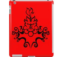 The Floating Demon iPad Case/Skin