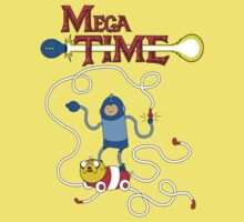 MEGA TIME! Kids Clothes