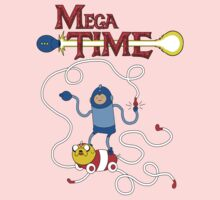 MEGA TIME! Baby Tee