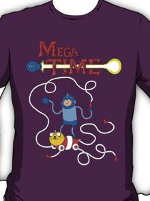 MEGA TIME! T-Shirt