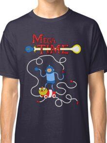 MEGA TIME! Classic T-Shirt