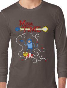 MEGA TIME! Long Sleeve T-Shirt