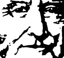 MARTIN VAN BUREN-3 Sticker