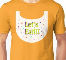 Let's Eat! (Five Nights at Freddy's - Chica) Unisex T-Shirt