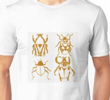 Insect Design Unisex T-Shirt
