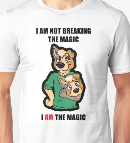 Gravy is the Magic Unisex T-Shirt