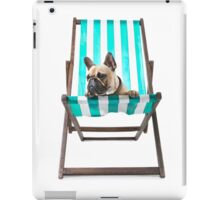Pampered Pooch iPad Case/Skin