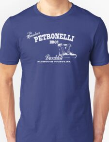 Petronelli Brothers Unisex T-Shirt