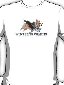 Stark Corgi T-Shirt