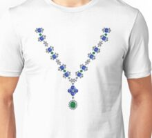 Serenity Necklace Unisex T-Shirt