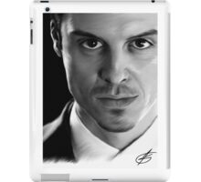Changeable iPad Case/Skin